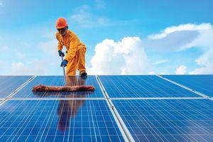 Trái phiếu năng lượng sạch đắt hàng