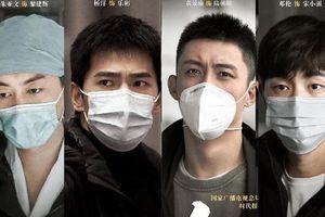 Đường đua Hoa ngữ tháng 10: 'Cùng Nhau' thu hút toàn bộ sự chú ý nhờ dàn diễn viên khủng