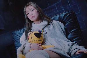 Chỉ một câu rap trong 'Lovesick Girls' nhưng fan của Jennie không thể không đau lòng