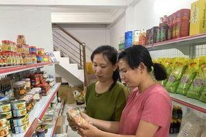 Cần Thơ: Khai trương thêm cửa hàng đặc sản 'ngon và lành'