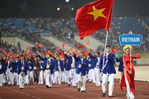 Cơ chế tài chính tổ chức SEA Games 31 năm 2021 tại Việt Nam