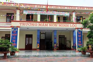 Lạm thu đầu năm ở Thanh Hóa: Nhiều khoản đã cấm, vẫn phải nộp