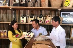 Hà Nội - Nhiều chương trình kích cầu, quảng bá nông đặc sản, sản phẩm OCCOP