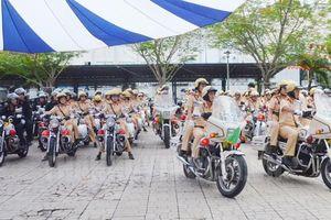 Thành phố Hồ Chí Minh tăng cường đấu tranh, phòng ngừa tội phạm