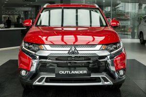 Tin kinh tế 6AM: Mitsubishi Outlander phiên bản 2019 giảm gần 150 triệu