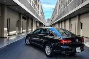 Đua bán xe, Volkswagen hỗ trợ phí trước bạ 100% cho khách hàng