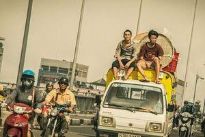 Bản tin Truyền hình số 149: Thúc đẩy việc xuất khẩu phim Việt ra thị trường nước ngoài
