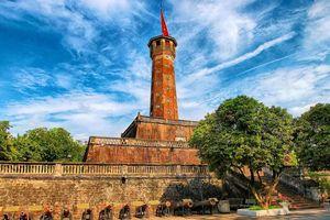 Sứ mệnh lịch sử oanh liệt và rạng rỡ của kinh đô 1010 năm tuổi (4): Những thăng trầm không thể nào quên về Kỳ đài Hà Nội