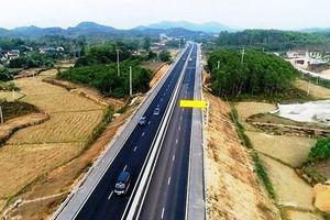 Chính thức triển khai cao tốc Đồng Đăng - Trà Lĩnh