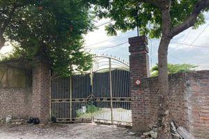 Nhà ở xã hội Thượng Thanh: 2 năm vẫn là bãi đất trống