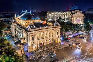 Cấm hút thuốc lá ở những điểm du lịch nổi tiếng nào của Hà Nội?