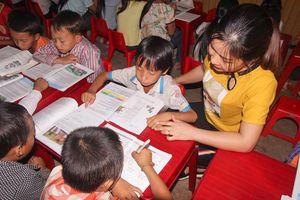 Xây dựng mô hình trường học bán trú bài bản, đồng bộ
