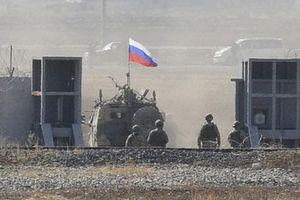 Tình hình chiến sự Syria mới nhất ngày 3/10/2020: Nga tuyên bố đánh bại hoàn toàn IS ở Syria