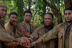 Nỗi khổ của lính da màu trong chiến tranh Việt Nam