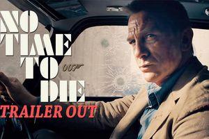 Tin buồn cho các fan của điệp viên 007 trên toàn thế giới
