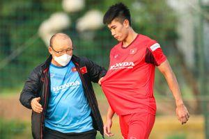 HLV Park Hang-seo cùng U21 Việt Nam du đấu giải quốc tế tại Pháp