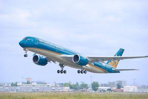 'Việc mở các đường bay sẽ theo lộ trình và thứ tự ưu tiên'
