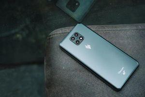 Smartphone Việt đạt chứng chỉ xác thực bảo mật toàn cầu