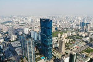 Hà Nội: văn phòng hạng A vẫn sẽ có sức hút mạnh mẽ
