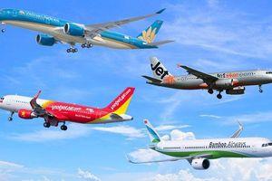 Sắp mở lại hai chiều đường bay thương mại với Nhật Bản, Trung Quốc