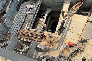 Kiểm tra, giải quyết kiến nghị về vụ xây nhà có 4 tầng hầm