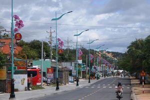 Gần 800 tỷ đồng đầu tư 3 công trình chào mừng Đại hội đại biểu Đảng bộ tỉnh Bình Thuận