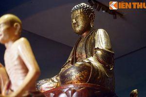 Chứng tích duy nhất của ngôi chùa nơi vua Minh Mạng ra đời