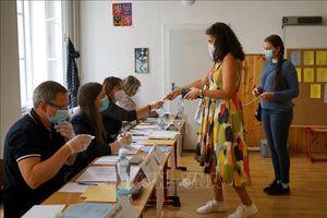 Phong trào ANO giành thắng lợi trong cuộc bầu cử Hội đồng địa phương năm 2020