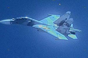 Su-30MK2 mang tên lửa hành trình khiến Mỹ phải e sợ