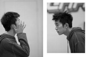 'Bước nhảy đường phố 3': Nhóm nhảy của Dịch Dương Thiên Tỉ có mặt đầy đủ, kiểu tóc của thành viên TFBoys gây chú ý