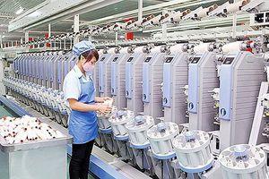 Tác động vốn xã hội đối với tiếp thu kiến thức của doanh nghiệp ngành Dệt may tại Việt Nam