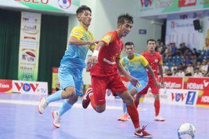 Sahako bám đuổi nhưng khó vượt Thái Sơn Nam