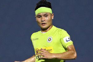 CLB Hà Nội không còn bị cấm thi đấu ở AFC Cup