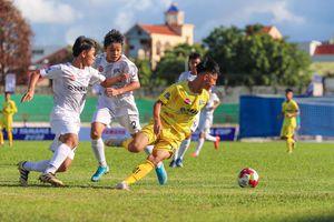 Khai mạc VCK Giải bóng đá thiếu niên toàn quốc Yamaha Cup 2020