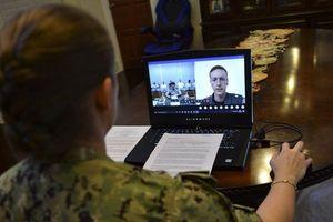 Mỹ thông báo nội dung tập trận CARAT 2020 với Brunei