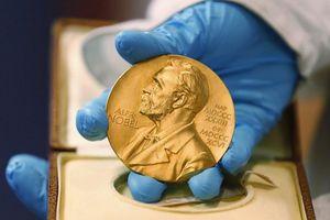 Hôm nay khởi động tuần của giải Nobel