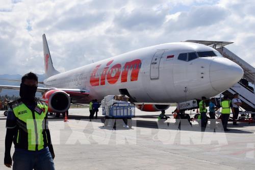 Lion Air nỗ lực 'hồi sinh' sau giai đoạn khó khăn