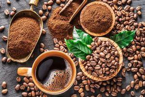 9 tháng, xuất khẩu cà phê mang về hơn 2 tỷ USD
