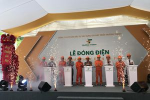 TTA: Nhà máy thủy điện Pá Hu hòa lưới điện quốc gia, đóng góp tăng trưởng doanh thu