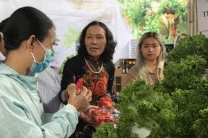 Tuần hàng Việt Nam và sản phẩm OCOP có nhiều sản phẩm nổi tiếng