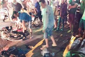 Kẻ chở nhiều xác chó bị dân đuổi, đánh bất tỉnh