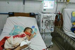 Gia đình quân nhân Bùi Văn Thăng cần sự giúp đỡ
