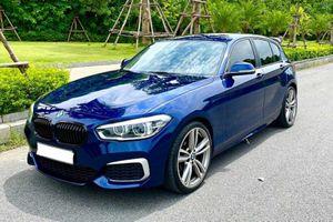 BMW 118i đời 2015 hơn 800 triệu, ngang Mazda3 ở Việt Nam