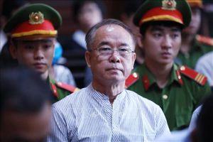 Vụ án ông Nguyễn Thành Tài: Viện kiểm sát kháng nghị nội dung gì?