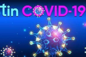 Cập nhật Covid-19 ngày 6/10: Ca nhiễm mới ở Ấn Độ giảm sâu kỷ lục, WHO đưa danh sách đội điều tra nguồn gốc virus tới Trung Quốc