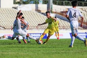 Sẽ có thêm những ngôi sao mới của bóng đá Việt Nam?