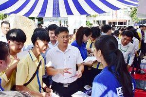 Thừa Thiên Huế: Gần 3.600 chỉ tiêu tuyển sinh, tuyển dụng nhân lực CNTT