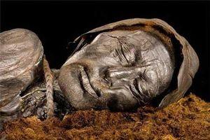 Bí ẩn những xác ướp nguyên vẹn hoàn hảo nhất thế giới