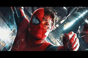 Electro sẽ trở thành nhân vật phản diện tiếp theo trong 'Spider-Man 3' của Tom Holland