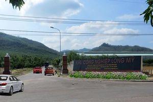 Bình Định: Tìm giải pháp tháo gỡ khó khăn cho ngành công nghiệp